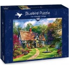 Bluebird 1000 - A fairytale cottage