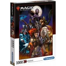 Clementoni 1000 - Magic The Gathering