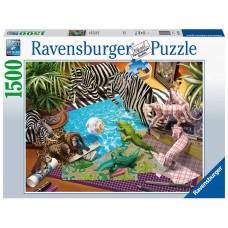 Ravensburger 1500 - Origami adventure