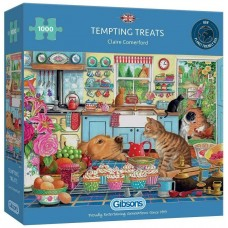 Gibsons 1000 - Treats for animals