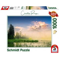 Schmidt 1000 - By the lake
