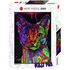 Heye 2000 - Cat, Dean Rousseau