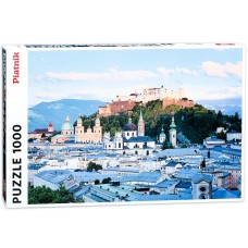 Piatnik 1000 - Salzburg