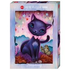 Heye 1000 - Black Kitten, Jeremiah Ketner