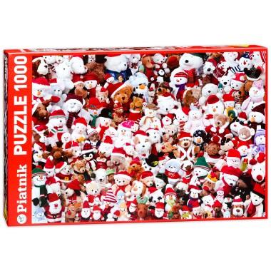 Piatnik 1000 - Cozy Christmas