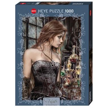 Heye 1000 - Poison, Victoria Frances