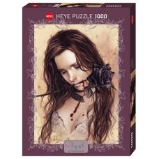 Heye 1000 - Black Rose, Victoria Frances