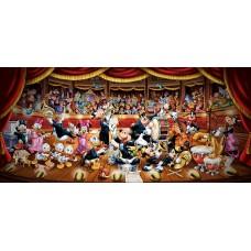 Clementoni 13 200 - Disney Orchestra