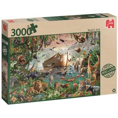 Jumbo 3000 - Noah's Ark