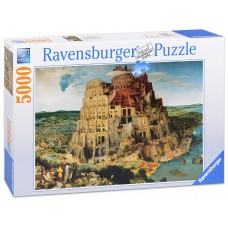 Ravensburger 5000 - The Tower of Babel