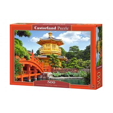 Castorland 500 - China
