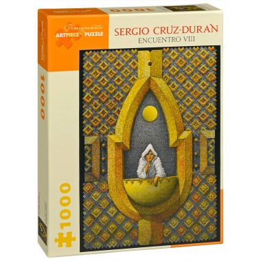 Pomegranate 1000 - Enquentro, Sergei Cruz-Duran