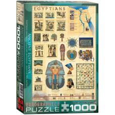 Eurographics 1000 - Egyptians