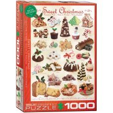 Eurographics 1000 - Christmas treats