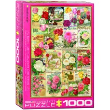 Eurographics 1000 - Catalog of varieties of roses