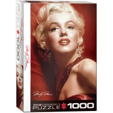 Eurographics 1000 - Marilyn in the eyes of Slam Shaw