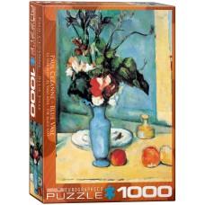 Eurographics 1000 - Blue Vase, Paul Cezan