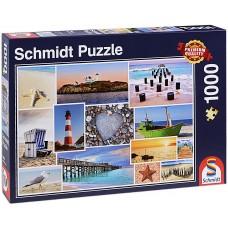 Schmidt 1000 - At Sea