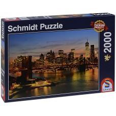 Schmidt 2000 - New York
