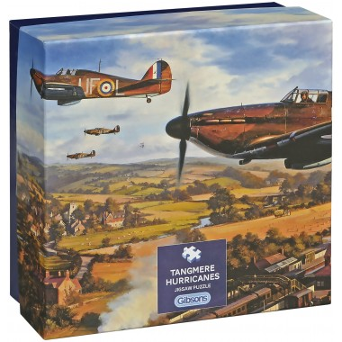 Gibsons 500 - The British Hurricanes, Nicholas Trudian