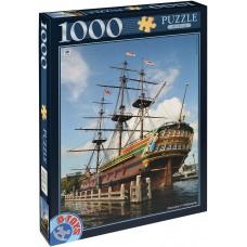 D-Toys 1000 - Amsterdam, Netherlands