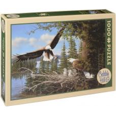 Cobble Hill 1000 - Eagle's Nest, Michael Gray