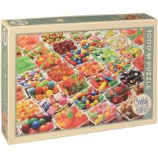 Cobble Hill 1000 - Sugar abundance