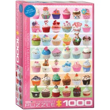 Eurographics 1000 - Festive cakes
