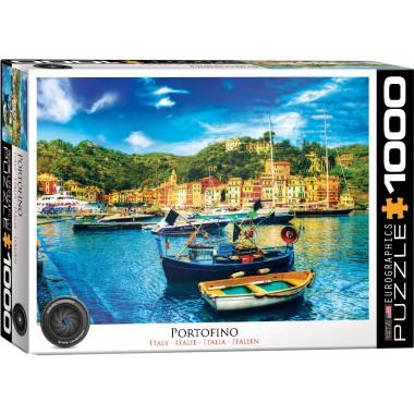 Eurographics 1000 - Portofino, Italy