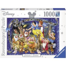 Ravensburger 1000 - Snow White