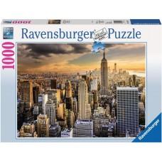 Ravensburger 1000 - New York