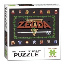 USAopoly, The Legend of Zelda Classic - 550