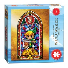 USAopoly, The Legend of Zelda - The Wind Waker #3, 550