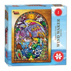USAopoly, The Legend of Zelda - The Wind Waker, 550