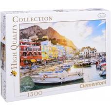 Clementoni 1500 - Capri