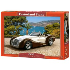 Castorland 500 - Roadster of the Riviera