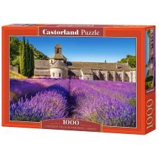 Castorland 1000 - Lavender Field in France