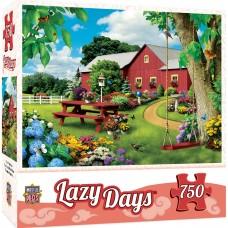 Master Pieces 750 - Hey picnic, Alan Jana