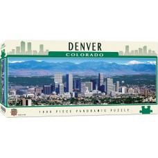 Master Pieces 1000 - Denver, Colorado