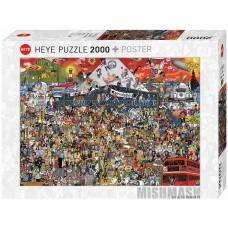 Heye  2000  - British Musical History, Alex Bennett
