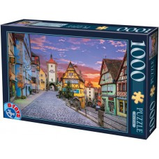 D-Toys  1000 - Rothenburg, Germany