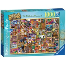 Ravensburger  1000  - Collection