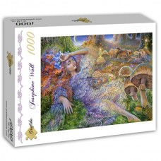 Grafika  1000  - After the Fairy Mouse, Josephine Wall