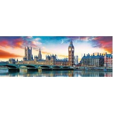 Trefl  500 - Big Ben, London