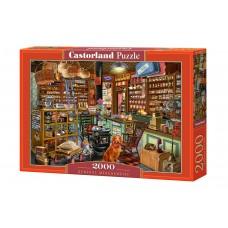 Castorland  2000  - General merchandise