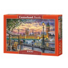 Castorland  1000  - The inspirations of London