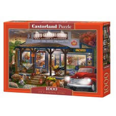 Castorland  1000  - Jeb's General Store