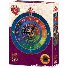Art Puzzle 570 - Zodiac