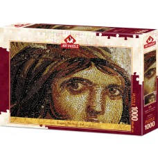 Art Puzzle 1000 - Mosaic by Zeugma