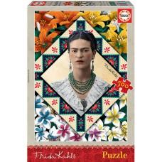 Educa 500 - Frieda Kahlo